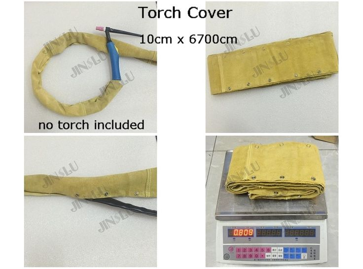 (34.20$)  Know more - http://aix9f.worlditems.win/all/product.php?id=32620545771 - Welding Torch Cloth Cable Leather Cover 6.7M for Tig Torch QQ150 WP 9 17 18 26 Plasma Torch PT-31 LG40