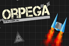Play latest awesome gameOrpega on alliogames.net PlayOrpe.ga game by controlling your orpega and destroy your enemies. Share in comments you thoughts. Play all new io games on our website. TRY FULL SCREEN IF YOU FACE DIFFICULTY IN PLAYING GAME Also play: Wormateio Mopeio Wormaxio