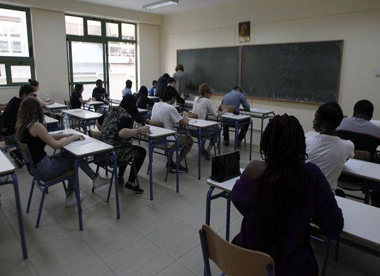 12-06-17 Αναβολή Πανελλαδικών Εξετάσεων σε Λέσβο και Χίο   12-06-17 Αναβολή Πανελλαδικών Εξετάσεων σε Λέσβο και ΧίοΤο Υπουργείο Παιδείας Έρευνας και Θρησκευμάτων ανακοινώνει ότι λόγω της ισχυρής δόνησης που έπληξε τα νησιά της Λέσβου και της Χίου αναβάλλει τις αυριανές Πανελλαδικές Εξετάσεις των υποψηφίων των ΕΠΑΛ στα δύο αυτά νησιά.Αύριο θα υπάρξει νεότερη ανακοίνωση αφού έχει αξιολογηθεί η κατάσταση από τις αρμόδιες υπηρεσίες και έχει διαμορφωθεί πληρέστερη εικόνα της κατάστασης των…