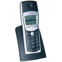 Avaya 3711 IP DECT Handset  The 3711 offers a large display, easy-to-use menus, corporate directory integration, WAP browsing and support for 10 languages (Danish, Dutch, English, Finnish, French, German, Italian, Portuguese, Spanish, Swedish).