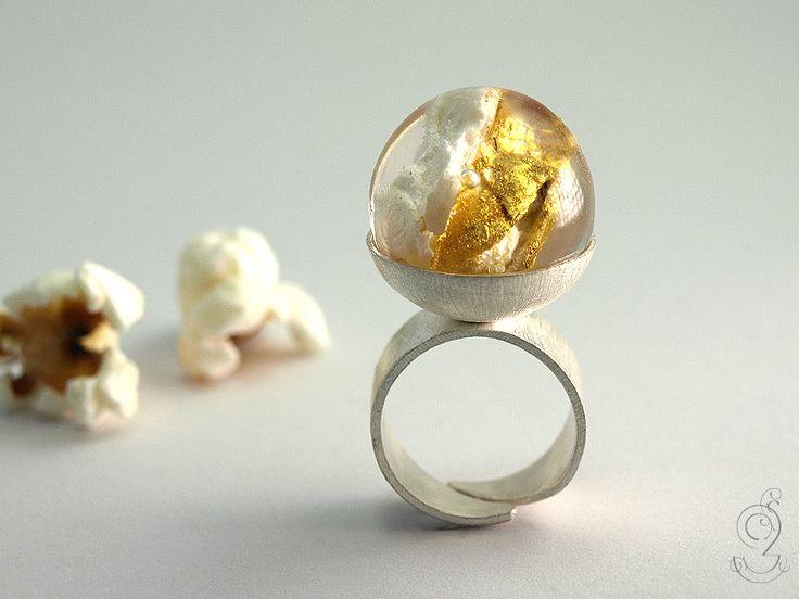 "108 best Resin Jewelry ""Small Stuff"" Gießharz Schmuck ""Kleinzeug"