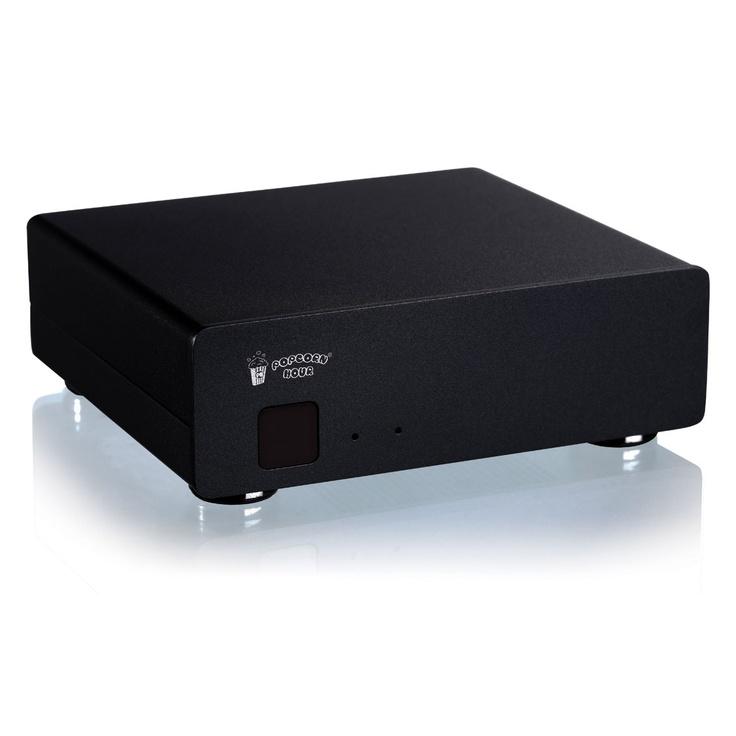 Jukebox multimédia Haute Définition (sans disque dur)