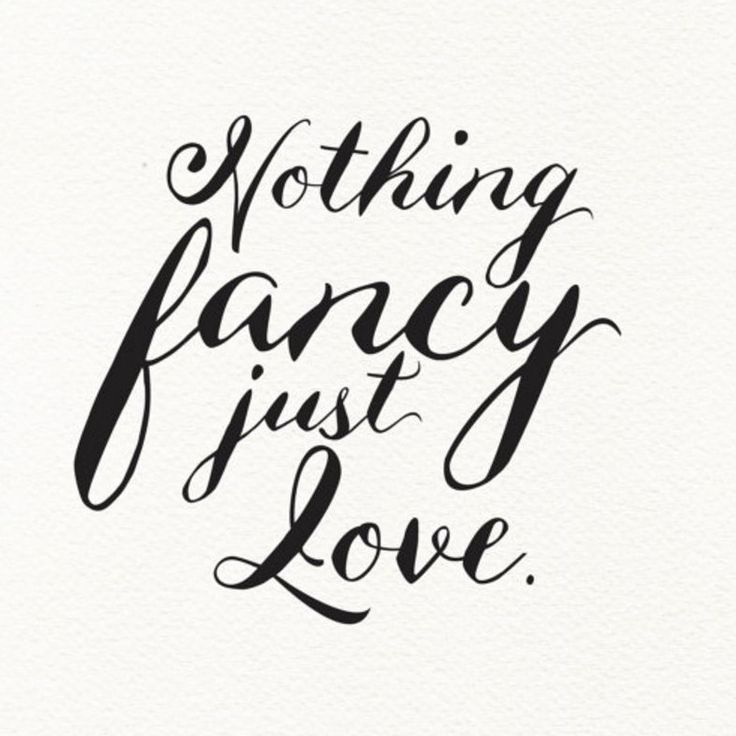 """""""Nothing fancy, just love."""" Wedding Elopement inspiration 