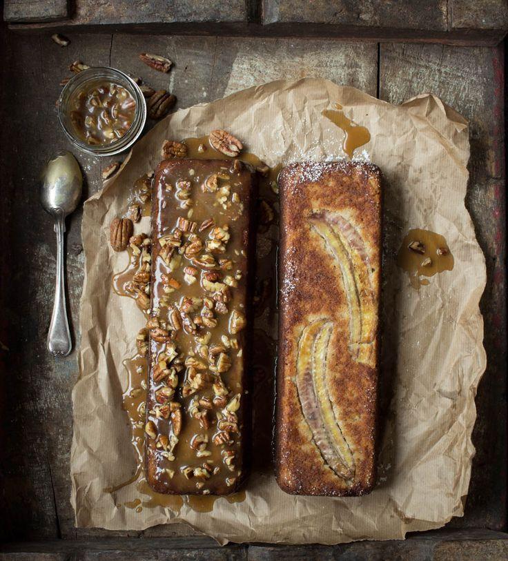 Glutenfree banana bread. glutenfri banankaka diadonna (2)