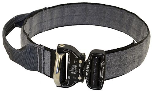 GHOST Series - Evolution Dog Collar with Handle