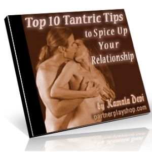 10 things to do spice up your relationship