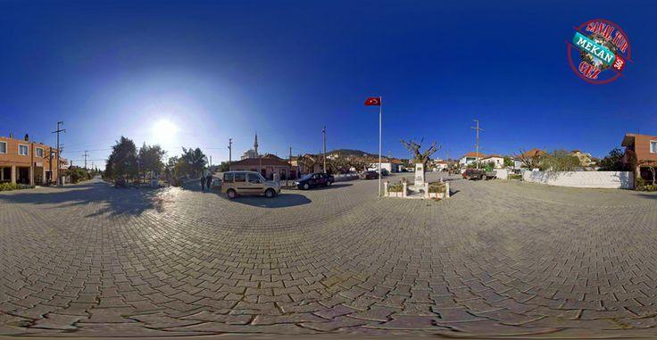 """""""SEFERİHİSAR TURGUT KÖYÜ"""" Seferihisar Turgut Köyü'nü Sanal Tur İle 360 Derece Gez.. Mekan360 ile her yerden, gezdiğin yeri 360° hisset"""
