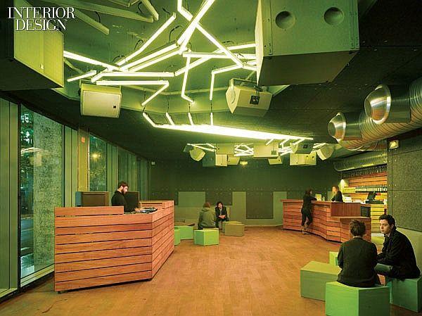 Célèbre 88 best Youth club images on Pinterest | Architecture, Industrial  HA07