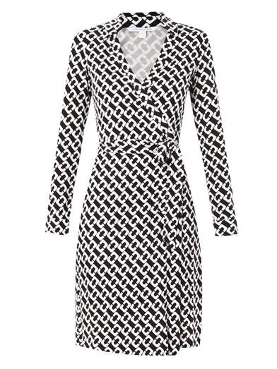 New Jeanne Two dress | Diane Von Furstenberg | MATCHESFASHION.COM