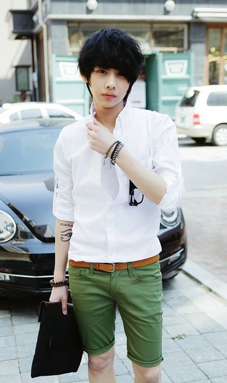 17 Best images about lee chi hoon B on Pinterest | A well Boys and Ulzzang