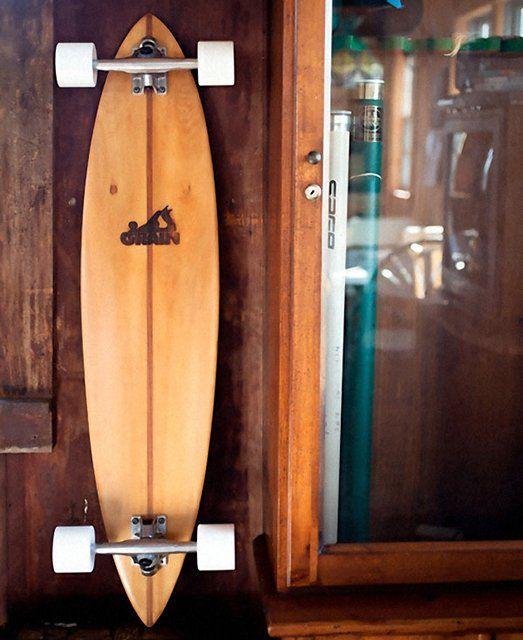 Cider Hill by Grain Skateboards