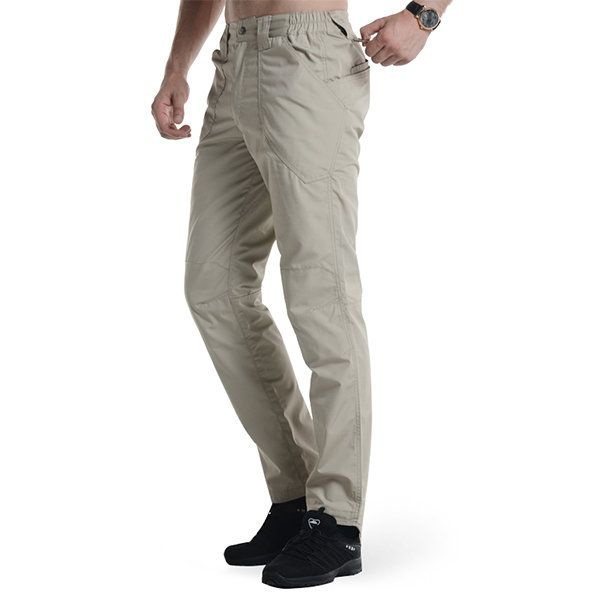 Mens Outdoor City Tactical Cargo Pants Combat Army Military Pants