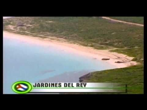 Los 5 mejores destinos turisticos en Cuba.