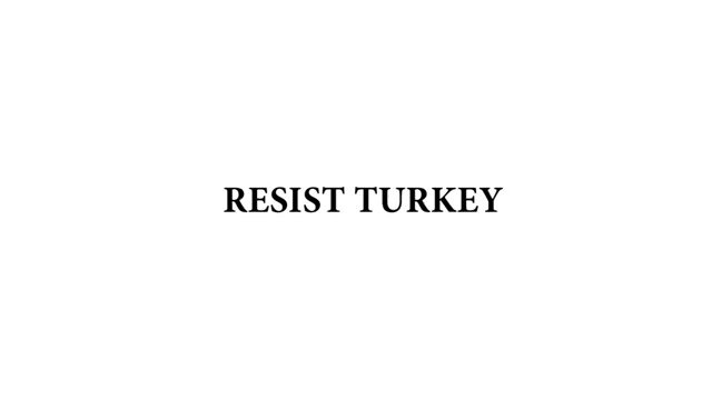 Great cut cool video of gezi protests in Taksim Istanbul