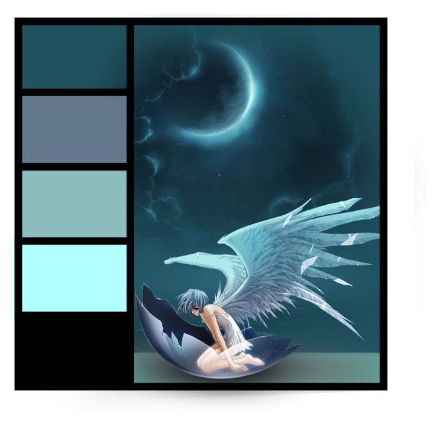 """""""I Shall Rise Again,"""" by ihasawand ❤ liked on Polyvore featuring art"""