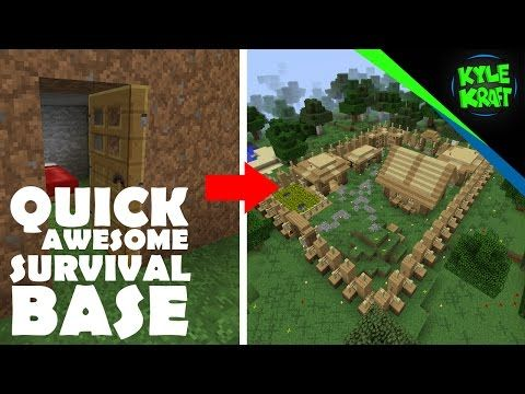 Best 20 minecraft games ideas on pinterest mine craft for Explore craft survival pe