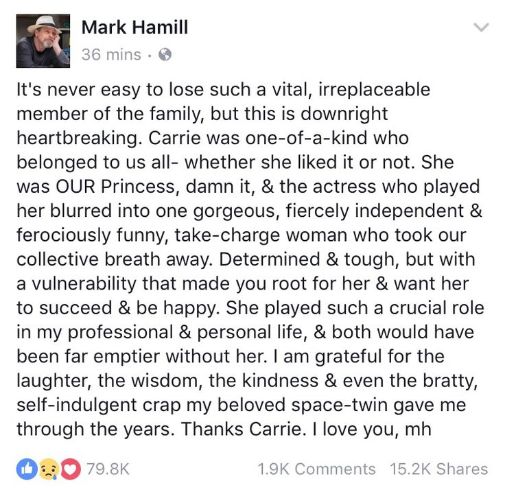 Oh that's just the sound of my heart breaking. Mark are you ok? ❤❤