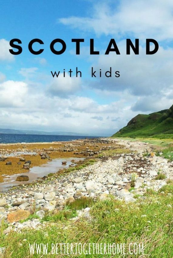 #kidsvisiting #kidsscotland #travelguide #scotland #visiting