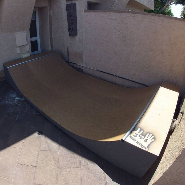 315 Best Images About Backyard Ramp & Park Ideas On