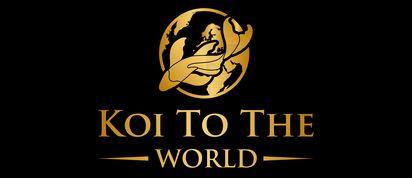 Koi To The World