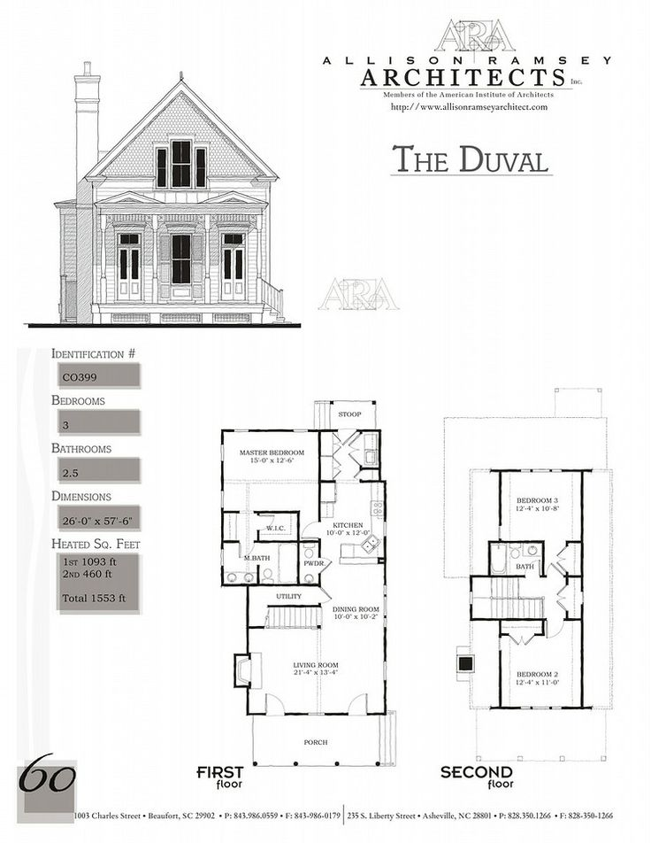 201 best house plans images on pinterest house floor for Carolina plan room
