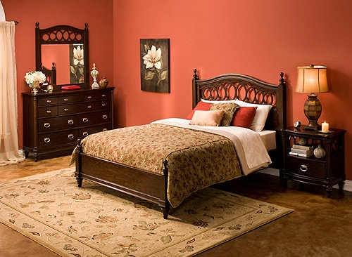 21 Best Images About Bedroom On Pinterest Furniture Walnut Finish And Somerset