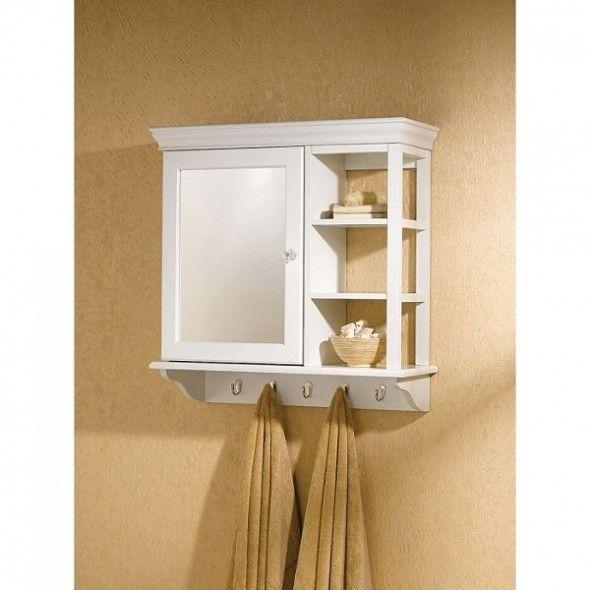 79 best Bathroom Wall Cabinets images on Pinterest | Bathroom wall ...