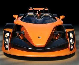 can-am super car awsome