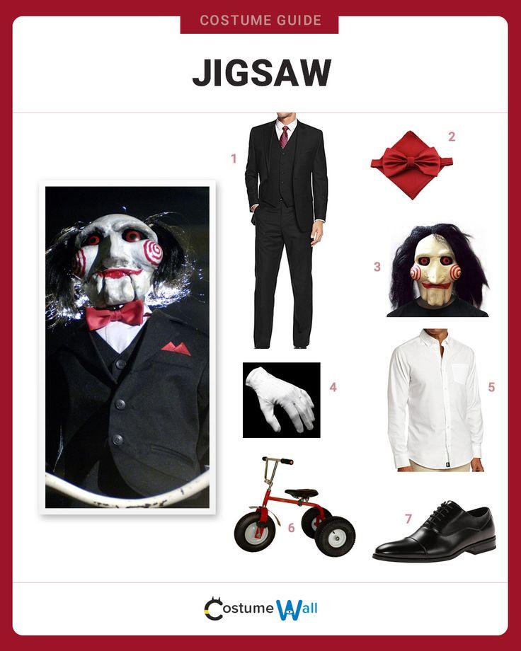 Best 25+ Jigsaw Costume Ideas On Pinterest