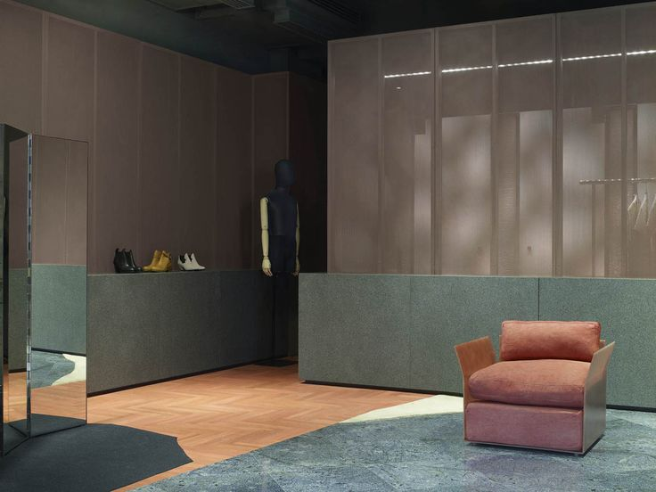 Acne Studios, 5-3-20 Minami-Aoyaka Minatu-Ko, Tokyo