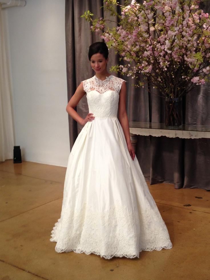 380 best wedding dresses images on pinterest wedding dressses judd waddell this reminded monte of jackie o naturally bridalmarket bridal junglespirit Choice Image
