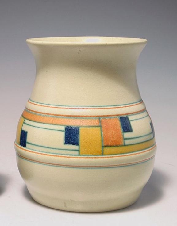 Velsen vase