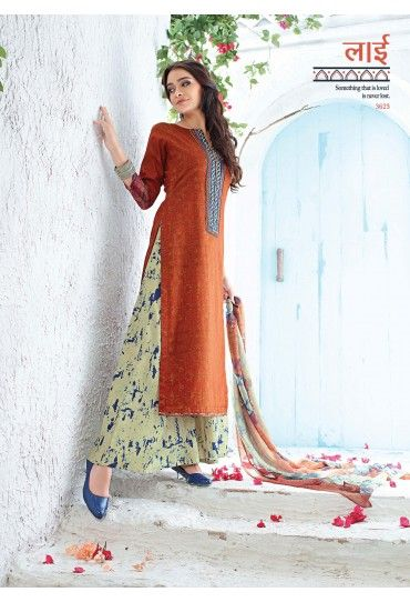 ganga suits, buy online cotton salwar kameez, buy cotton suits, plazo suits online shopping, plazo cutting, crafts villa, fashion and you, palazzo pants online, plazo suit styles, pakistani designer plazo suits, plazo suits with price