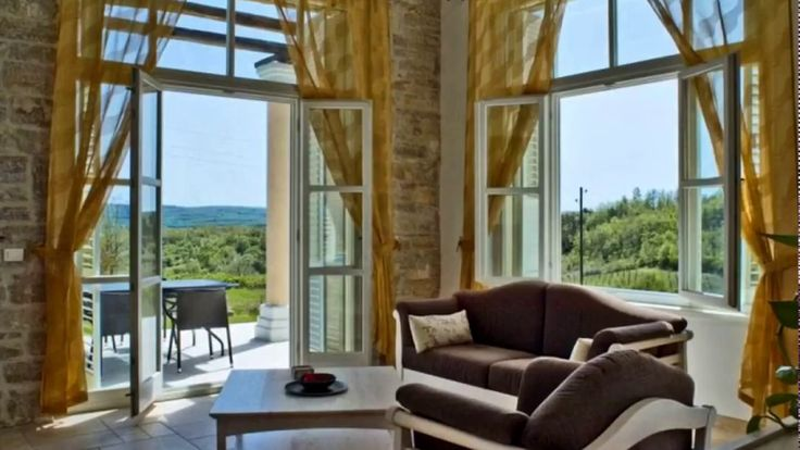 Provisionsfrei Kroatien Immobilie - Luxusvilla auf Istrien kaufen