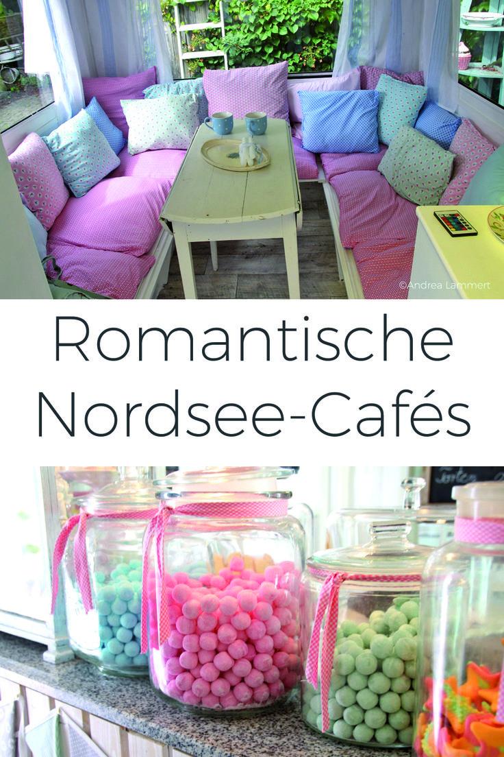 Gartencafé Süderdeich: Landidylle und leckere Torten