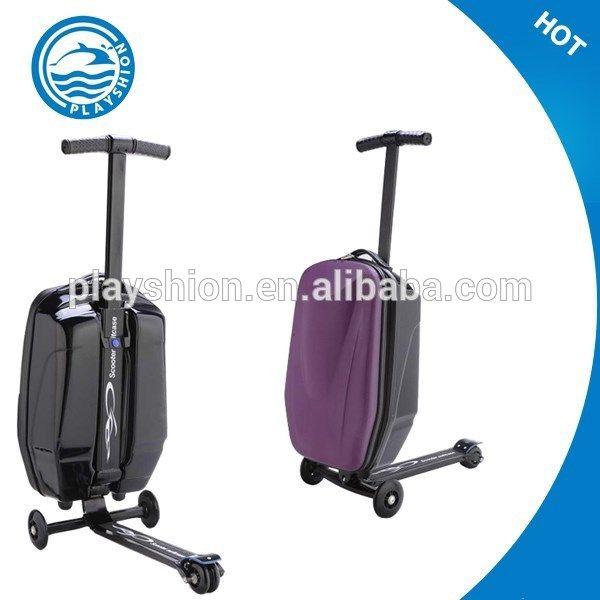 The 25  best 4 wheel suitcase ideas on Pinterest   Hard suitcase ...