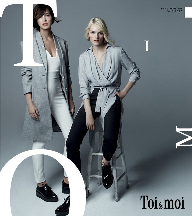 Toi&moi THE e-FASHION STORE