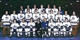 1976-77 Cleveland Crusaders- The franchise would fold after 42 games into the 76-'77 season...