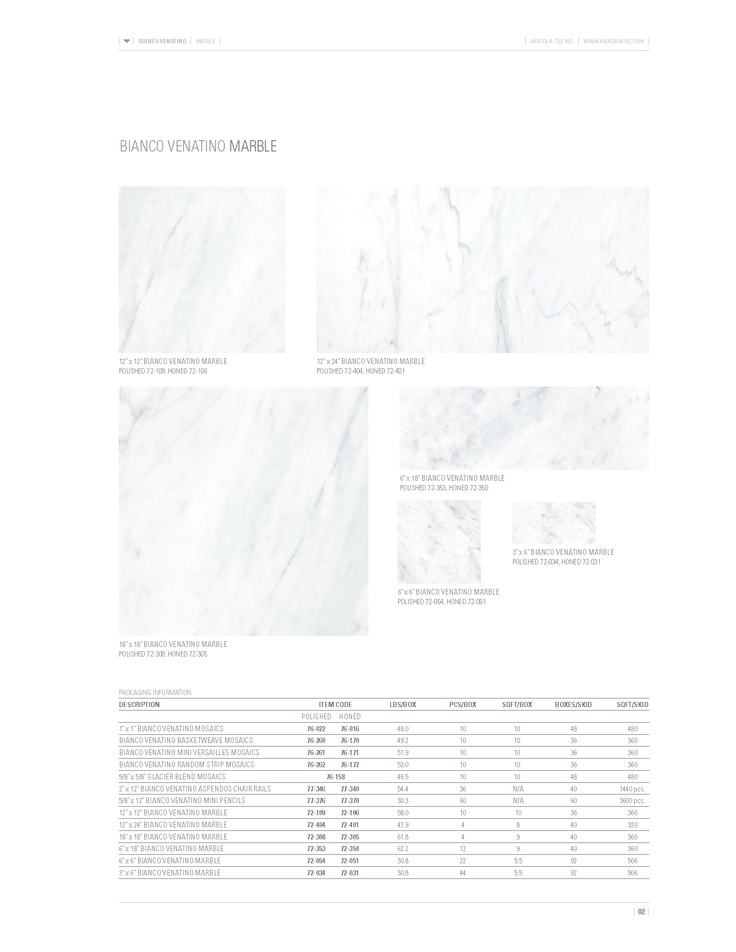 Countertop Material Crossword Puzzle Clue : Bianco Venatino Marble Anatolia Tile Natural Stone Pinterest ...