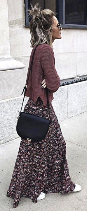 The Definite Guide to Fall Outfits 2018 Vol. 1Wachabuy