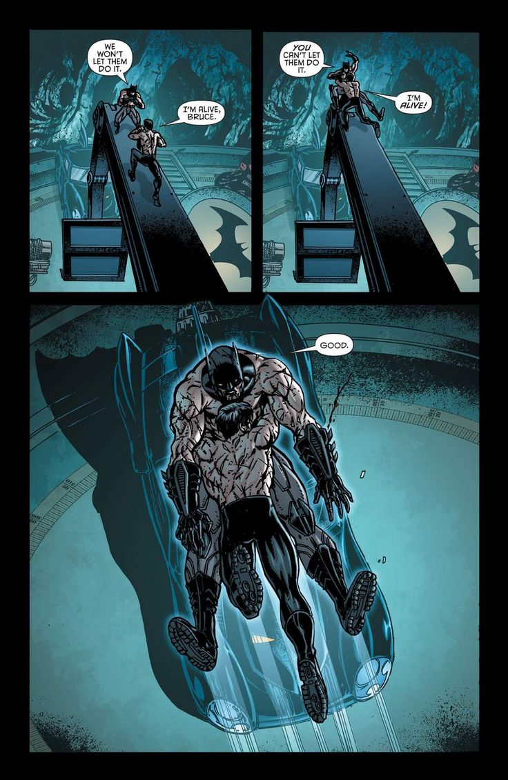Read Nightwing 2014 Issue 31 online | Read Nightwing 2014 online | Read Comic Books Online Free