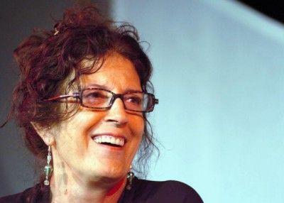 Anita Roddick The late Body Shop owner