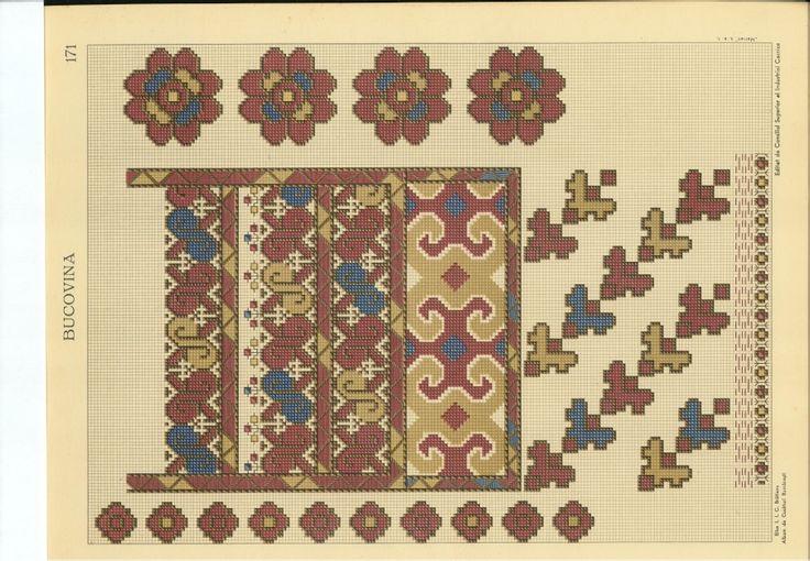 CUSATURI ROMANESTI - ELISA I. BRATIANU 175