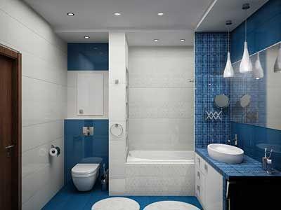 дизайн ванной комнаты - Отзывы Страница 3