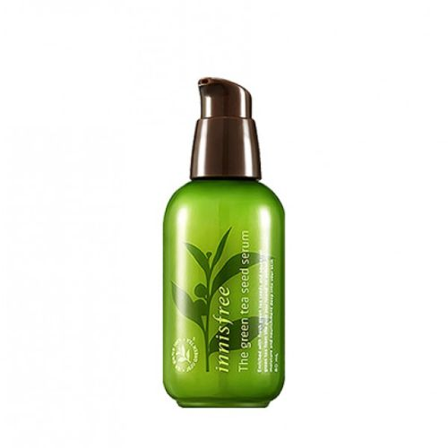 Take a look at Innisfree green t... here http://www.aphroditeandhebe.com/products/innisfree-green-tea-seed-serum-80ml?utm_campaign=social_autopilot&utm_source=pin&utm_medium=pin