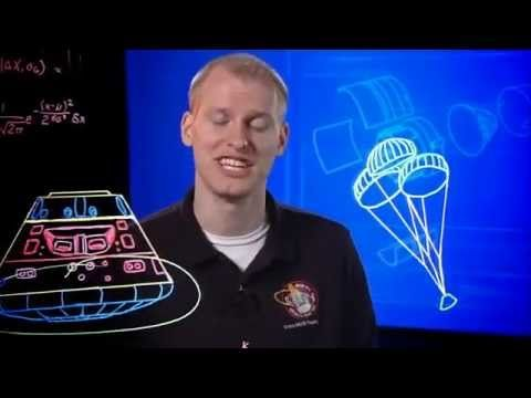 NASA engineer admits they can't get past the Van Allen Belts (Just for you Gary Gorrell) - YouTube