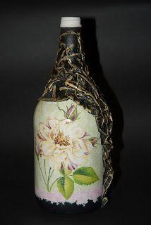eva's blog: Αγιογραφία-Μπουκαλια-Decourage -πέτρες ζωγραφιστές
