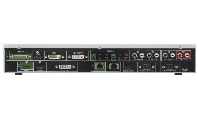 Sony PCS-XG100H – Avico