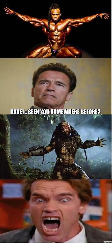 One of my favorites.... #bodybuilding #arnold