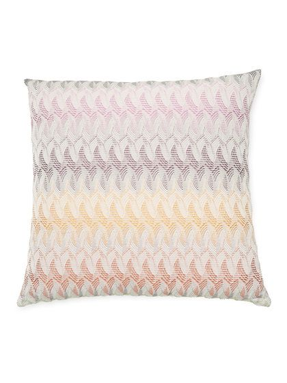 Rialma Pillow by Missoni Home at Gilt
